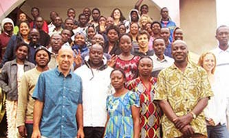 Teacher Training Course in  Cameroon